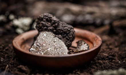 Truffles taking off in Australia