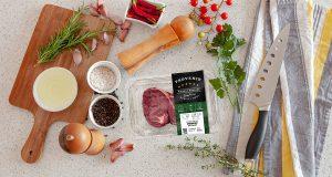 Provenir Pack Meat Kitchen